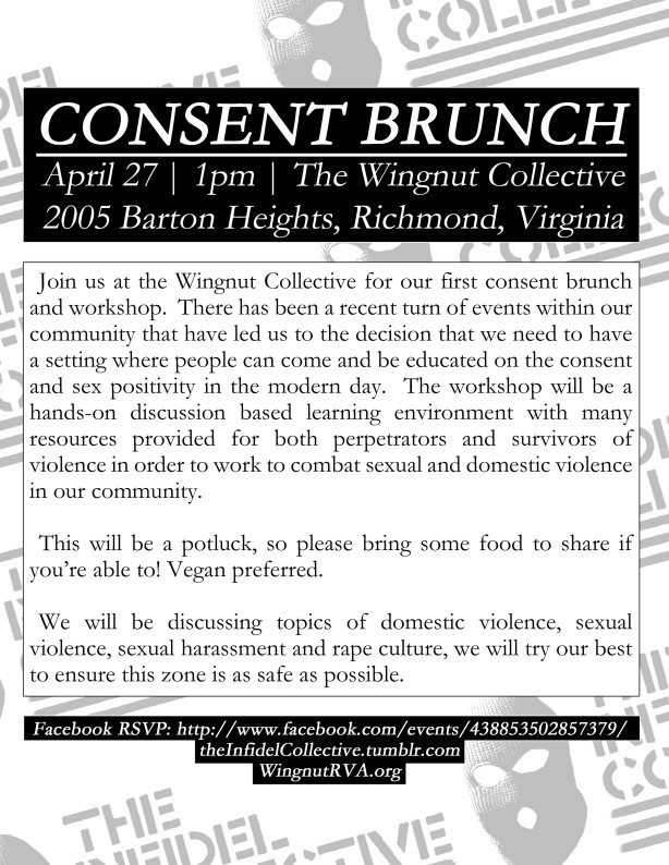 Consent Brunch Flyer 4 27