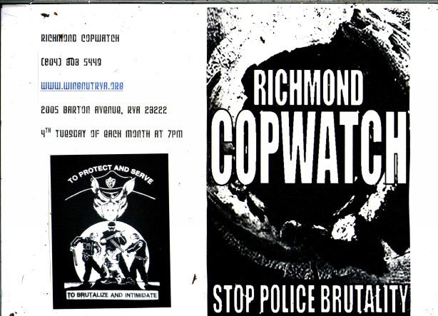 copwatchzine